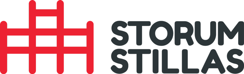 Storum stillas logo